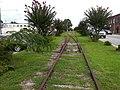 Carolina Southern Railroad Whiteville Depot August 2013 - panoramio (1).jpg