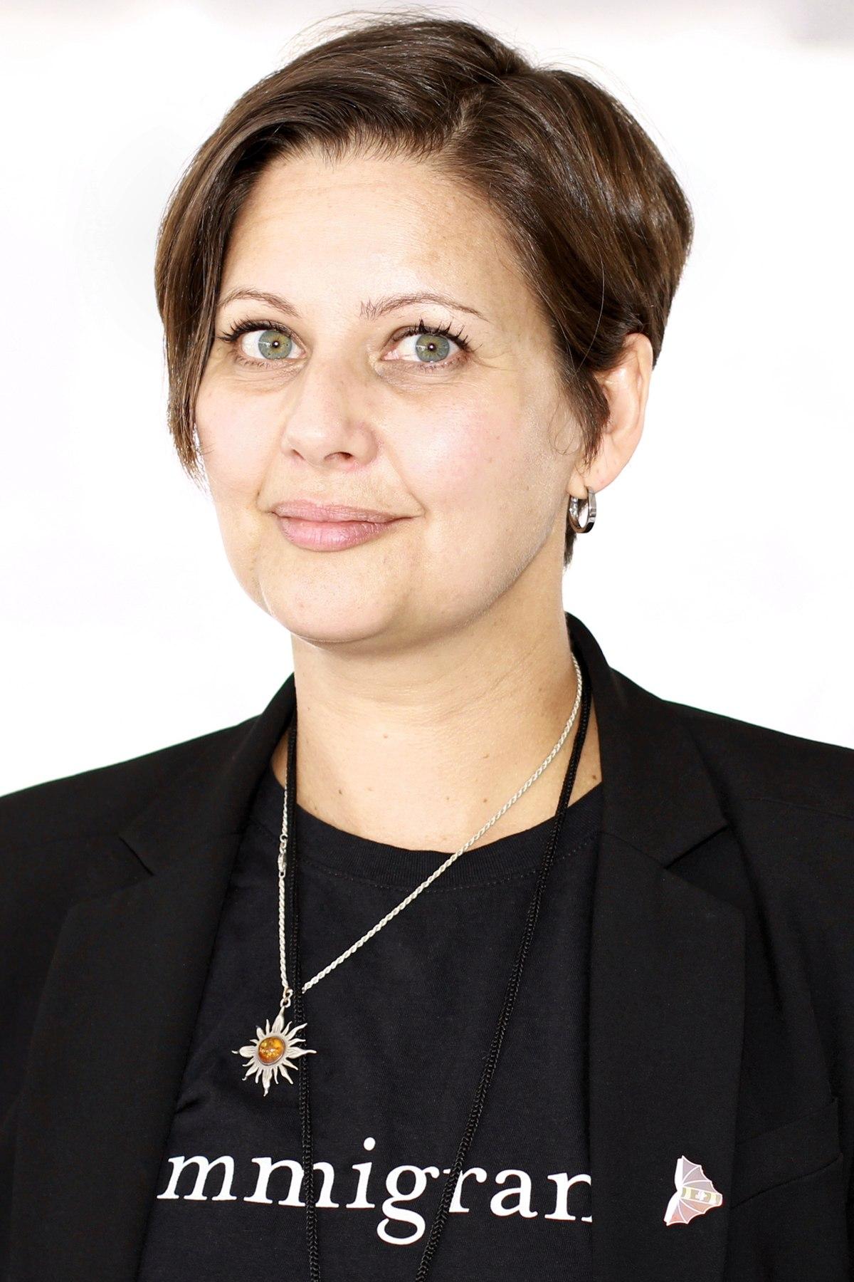 Carolina De Robertis