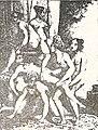 Caroline et Saint Hilaire, ou Les putains du Palais-Royal, 1830, gravure t2-0094.jpg