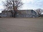 Caronport hangar.jpg