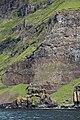 Carsaig arch and cliffs - geograph.org.uk - 1969493.jpg