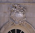 Cartouches as Keystone on the wing of the refectory 9.jpg