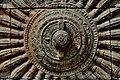 Carved Wheel of Airavatesvara Temple.jpg