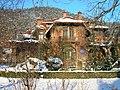 Casa Lalu, Piatra Neamţ, Neamţ, România.JPG