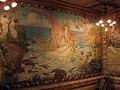 Casa Pams, pintures de l'escala.jpg