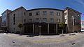 Casa do concello, Xinzo de Limia, Ourense 12.JPG
