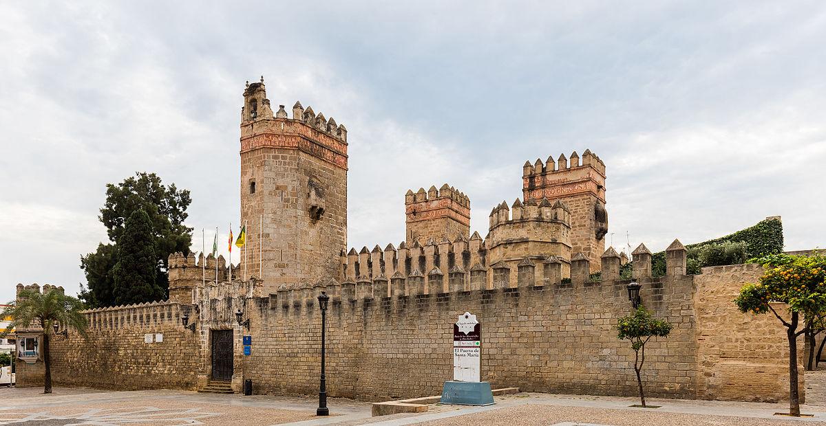 Castle of san marcos el puerto de santa mar a wikipedia - El puerto santa maria ...