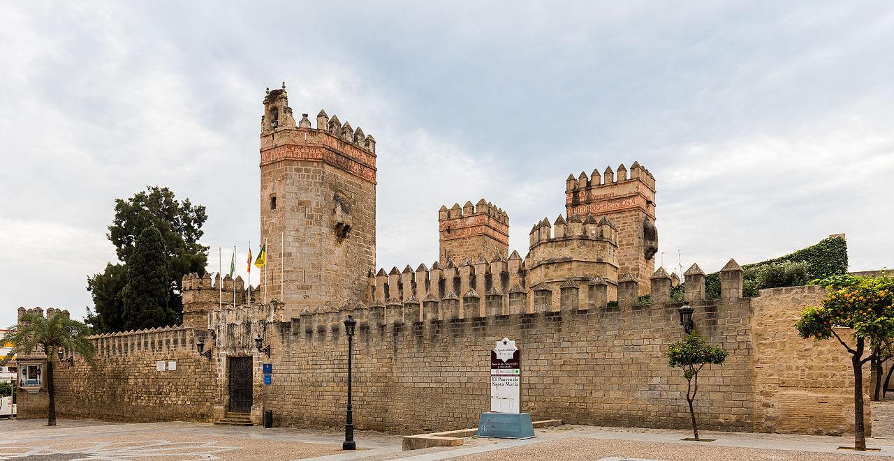 File castillo de san marcos el puerto de santa mar a for Puerta 3 de san marcos