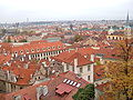 Castle District as seen from Prague Castle 2.JPG