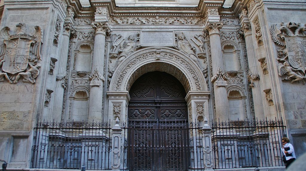 Catedral de Granada, 08.JPG