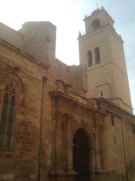 Archivo:Catedral orihuela.jpg