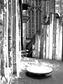 Cathédrale - Galerie extérieure - détail - Beauvais - Médiathèque de l'architecture et du patrimoine - APMH00036549.jpg