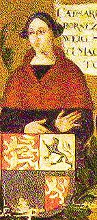 Catherine Elisabeth of Brunswick