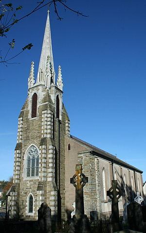 Innishannon - Roman Catholic Church