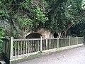 Cave of Saigo Takamura - panoramio.jpg
