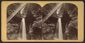 Cavern cascade, from Robert N. Dennis collection of stereoscopic views.png