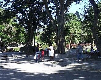 Frank País, Cuba - Calle Libertad in Cayo Mambí