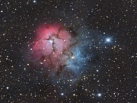 Celestial Beauty The Trifid Nebula.jpg