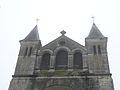 Celles (24) église clocher (2).JPG