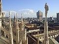 Cerchia dei navigli, Milano, Italy - panoramio (8).jpg