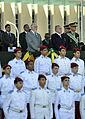 Cerimônia comemorativa do Dia do Soldado e de Imposição das Medalhas do Pacificador (QGEx - SMU) (20870496432).jpg