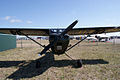 Cessna O-1E Bird Dog HeadOn TICO 13March2010 (14413001407).jpg