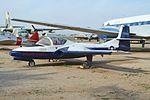 Cessna T-37B Tweet '72316' (27101559115).jpg