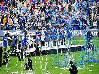 2006–07 FA Cup football tournament season
