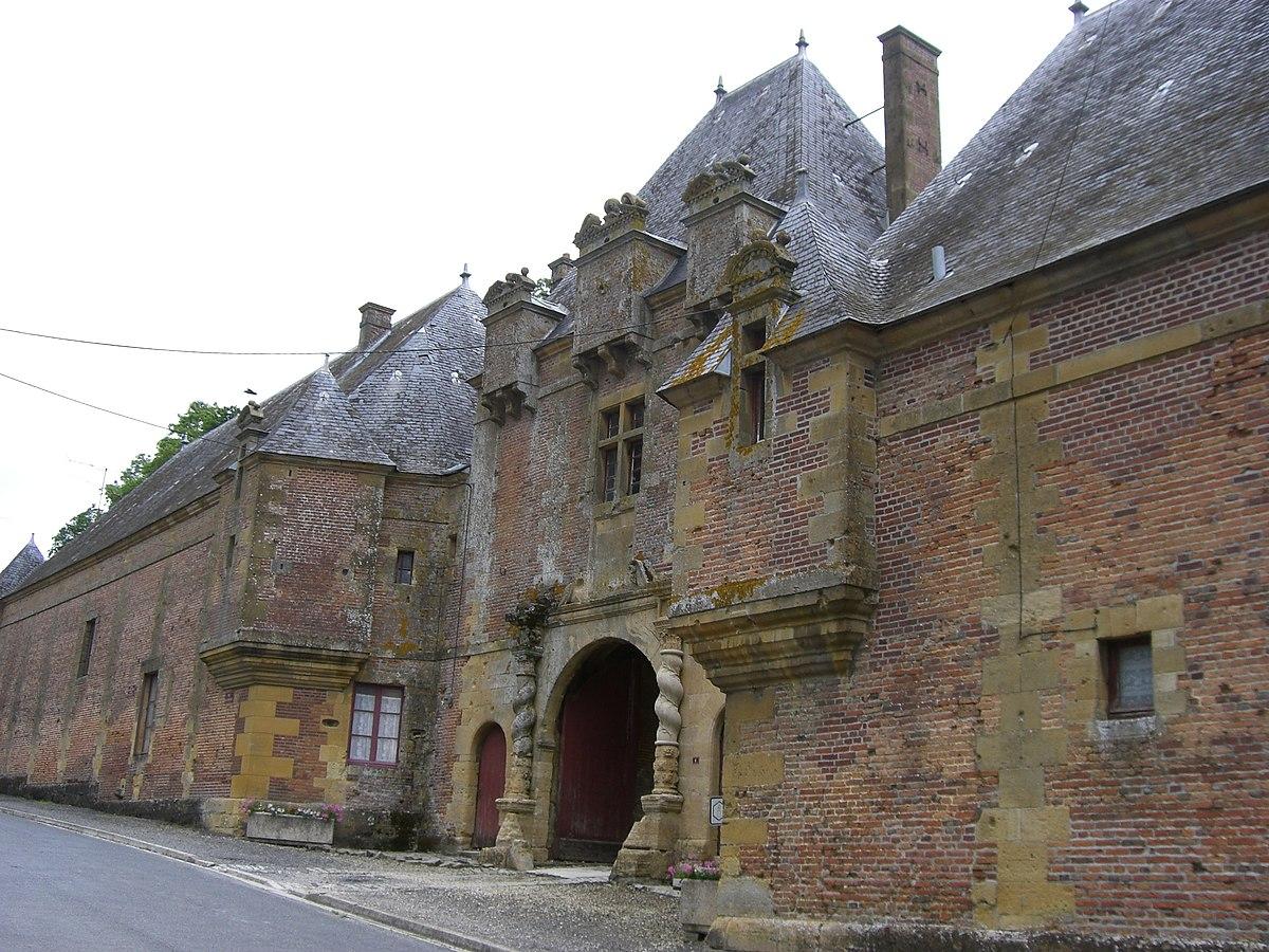 Grandpré, Ardennes - Wikipedia