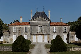 Image illustrative de l'article Château de Beaufief