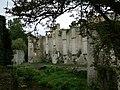 Château de Mursay-tour2-façade-avec -balcon.JPG
