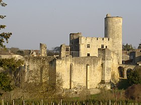 Image illustrative de l'article Château de Rauzan