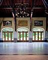 Chalet du Mont-Royal, intérieur.jpg