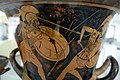 Chalice krater with Achilles and Hector, Attic, c. 500 BC, ZA 63 - Martin von Wagner Museum - Würzburg, Germany - DSC05791.jpg