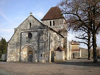 Champeaux-et-la-Chapelle-Pommier Part of Mareuil en Périgord in Nouvelle-Aquitaine, France