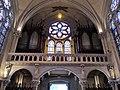 Chapelle des Chartreux orgue.JPG