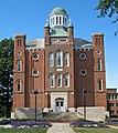 Chapman Hall, Mount Union College (Alliance, OH).JPG