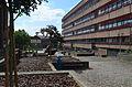 Charleroi - Université du Travail - boulevard Roulier 02.jpg