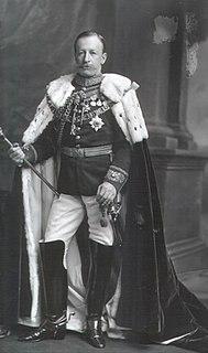 Charles Hay, 20th Earl of Erroll British Army general