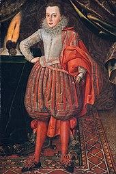 Tudor Fashion Magazine