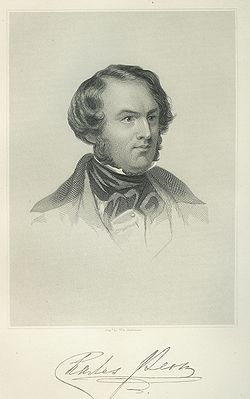 Charles lever