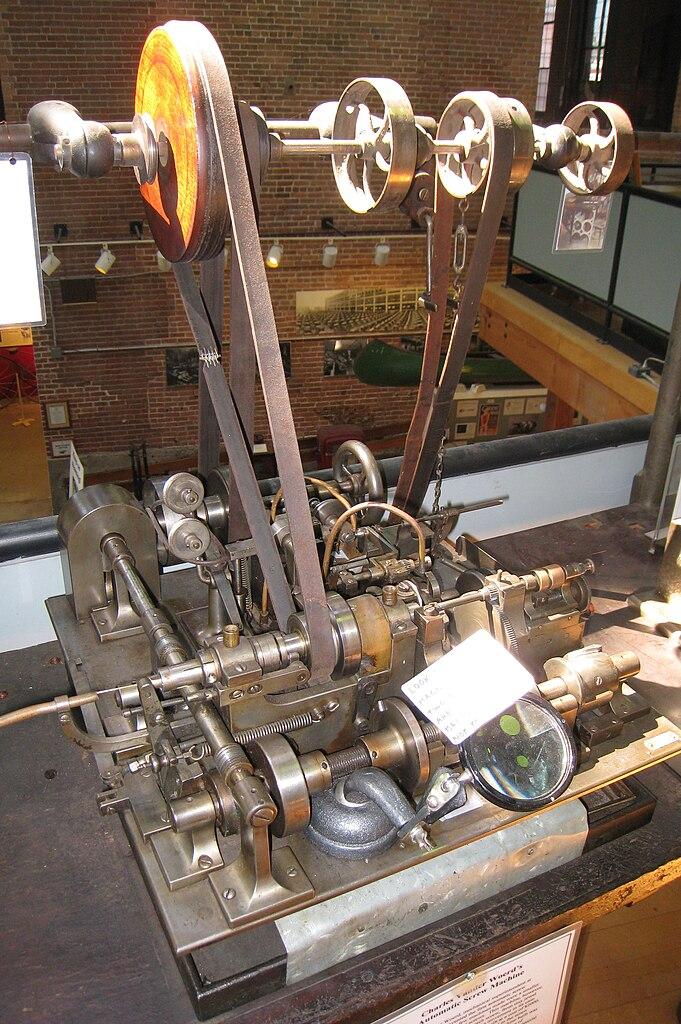 Engine Pallet Design