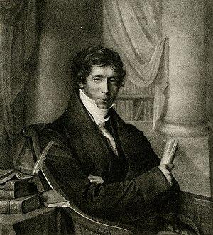 Charles Pictet de Rochemont - Charles Pictet de Rochemont