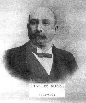 Charles Soret - Charles Soret