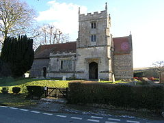 Charlton St Peter, Wiltshire, St Peter's Church - geograph.org.uk - 132148.jpg