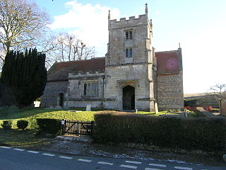 Charlton, Pewsey Vale Human settlement in England