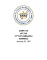 Charter of the City of Pasadena.pdf