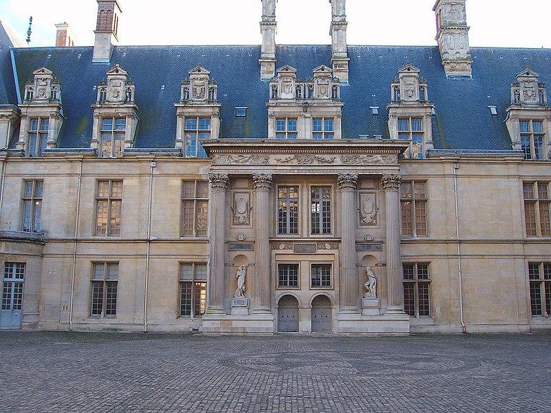 Fichier:ChateauEcouenAileSud.jpg