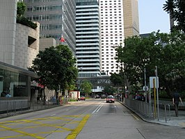 Chater Road