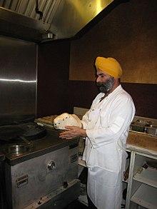 Chef Wikipedia